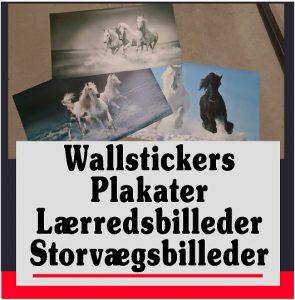 Wallstickers | Plakater | Lærredsbilleder | Storvægsbilleder | Skilte Design Randers| Skilte Design Randers | Skiltecenter i Randers | Folie | Skilte | Reklame | Tekstiltryk |